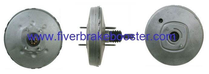 Brake Booster Servo Freno Master Vac Fiver No Fr Fo Oe No Tza Tza Atza Tdz Tdyza Application Ford Edge